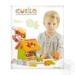 Levenya Toy Sorter House LS-1 11599 - buy, prices for Furshet - image 1