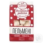 Domashnya Robota Mother's Favorite Dumplings 750g