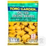 Tong Garden Salted Broad Beans 40g