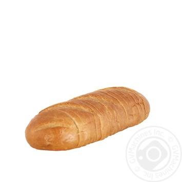 Хлеб Царь хлеб Семейный пшеничный 600г - купить, цены на Фуршет - фото 3
