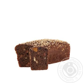 Хлеб Царь Хлеб Щедрый 500г - купить, цены на Novus - фото 2