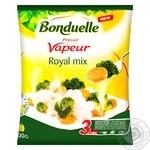 Смесь овощная Bonduelle Императорская 400г - купить, цены на МегаМаркет - фото 2