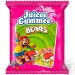 Конфеты жевательные Juicee Gummee Медвежата 80г - купить, цены на Novus - фото 1