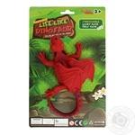 Іграшка-тягнучка Дракон Qunxing Toys - купити, ціни на Novus - фото 1