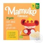 Pap Mamuko oat for children from 6 months 240g