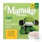 Pap Mamuko buckwheat for children from 4 months 240g