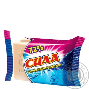 Soap Sila bar 100g - buy, prices for Furshet - image 1