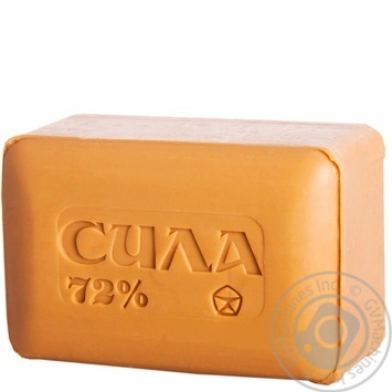 Soap Sila bar for washing 180g - buy, prices for Novus - image 1