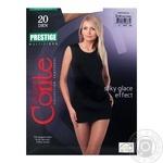 Колготи Conte Prestige 20 Den р.3 natur шт - купити, ціни на МегаМаркет - фото 1