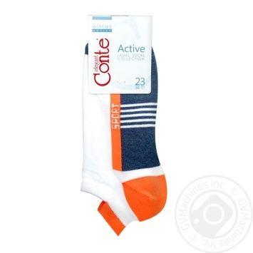 Sock Conte Active for women - buy, prices for Novus - image 1