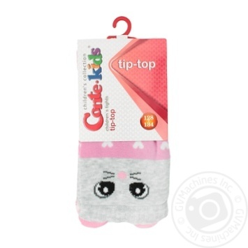 Tights Conte kids Tip-top 128-134cm - buy, prices for Novus - image 1