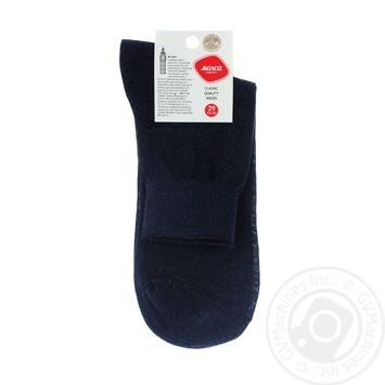Sock Marca cotton for man - buy, prices for Novus - image 1