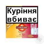 Сигары Candle Light Filter вишня и ваниль 50шт