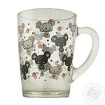 Cup Galleryglass glass 300ml