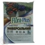 Substrat Flora-plus for plants 3000ml