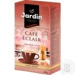 Кофе молотый Jardin Cafe Eclair 250г