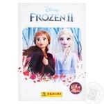 Panini Frozen 2 Sticker Album