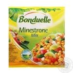 Bonduelle Minestrone frozen mix vegetables 400g