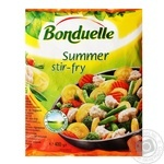 Bonduelle Vegetable Mixture With Broccoli and Zucchini 400g