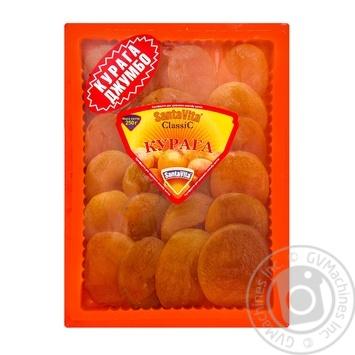 Santa vita Jumbo classic dried apricot 250g