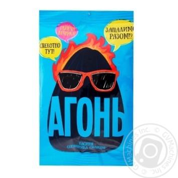 Agon' fried sunflower seeds 110g - buy, prices for MegaMarket - image 1