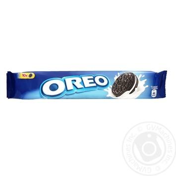 Печиво Oreо 95г - купити, ціни на Novus - фото 1