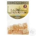 Solodkij svit Sesame Turkish Delight 200g