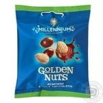 Драже мигдаль у молочному шоколаді Millennium Golden Nut 50 г