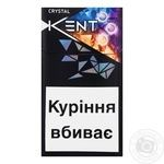 Сигареты Kent Crystal Mix