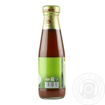 Соус Aroy-D Чили кисло-сладкий 190мл - купить, цены на Таврия В - фото 3