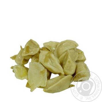 Вареники с картофелем весовые - купить, цены на Ашан - фото 2
