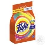 Tide Color Automat Laundry Powder Detergent 4,5kg - buy, prices for Novus - image 2