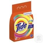 Порошок стиральный Tide Color автомат 2,4кг - купить, цены на Восторг - фото 3
