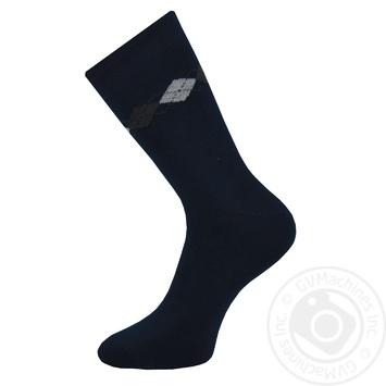Шкарпетки чоловічі розмір 29 - купити, ціни на Ашан - фото 1