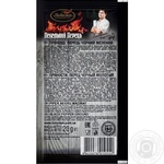 Перец Любисток черный молотый 20г - купить, цены на Фуршет - фото 2