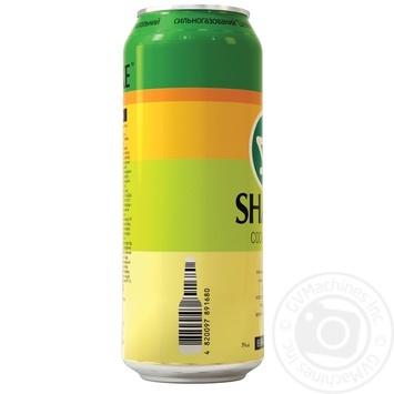 Напій слабоалкогольний Шейк Бора Бора 7%об. 500мл - купити, ціни на Метро - фото 2