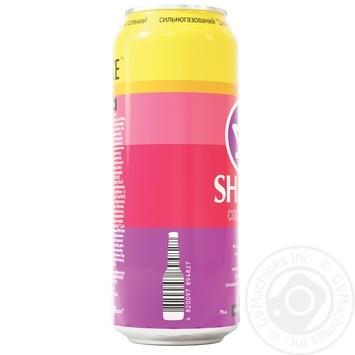 Напій слабоалкогольний Shake Sexx on the beach з/б 7% 0,5л - купити, ціни на Метро - фото 2