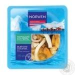 Морской коктейль Norven по-средиземноморски 170г - купить, цены на Таврия В - фото 1