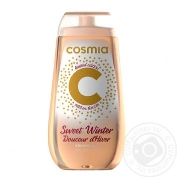 Гель для душа Cosmia Sweet Winter 250мл