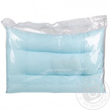 Подушка Zastelli фито 50*70 Нормасон - купить, цены на Ашан - фото 4