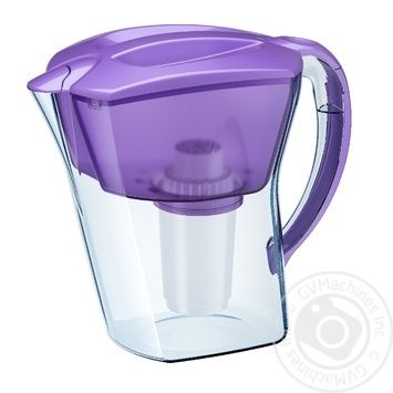 Akvafor Water Filter 3.8L - buy, prices for CityMarket - photo 3