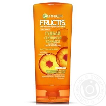 Garnier Fructis For Split Hair Balsam 250ml - buy, prices for Novus - image 1