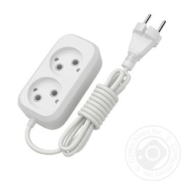 Electrum Extension Cable ABS SB-2 2m C-ES-1782 - buy, prices for Auchan - image 1