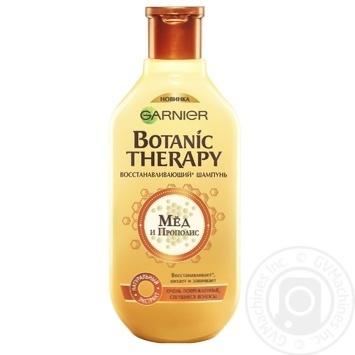 Шампунь Botanic Therapy Маточне молочко/прополіс 400мл - купити, ціни на Novus - фото 1