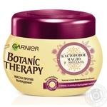 Маска для волосся Botanic Therapy Рицинова олія і мигдаль 300мл - купити, ціни на Novus - фото 1
