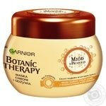 Garnier Botanic Therapy Royal Jelly and Propolis Intensively Restoring Hair Mask 300ml