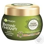 Маска Ganrier Botanic Therapy Масло Масла для сухих и поврежденных волос 300мл