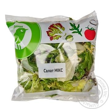 Микс салатов Ашан 150г