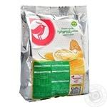 Auchan corn porridge for children from 4 months 200g