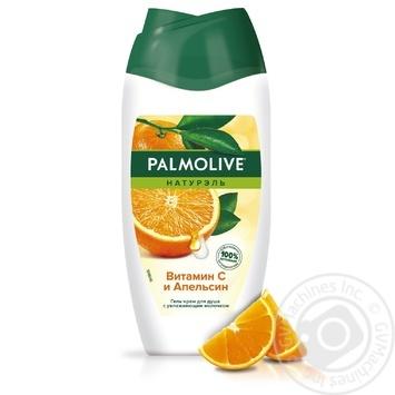 Palmolive Naturel Vitamin C And Orange Shover Gel 250ml - buy, prices for EKO Market - photo 4
